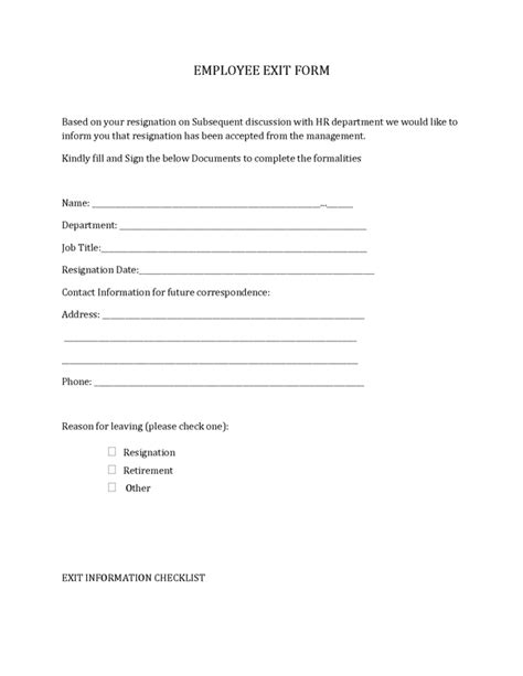 exit agreement template exit agreement template 28 images sle cover letter
