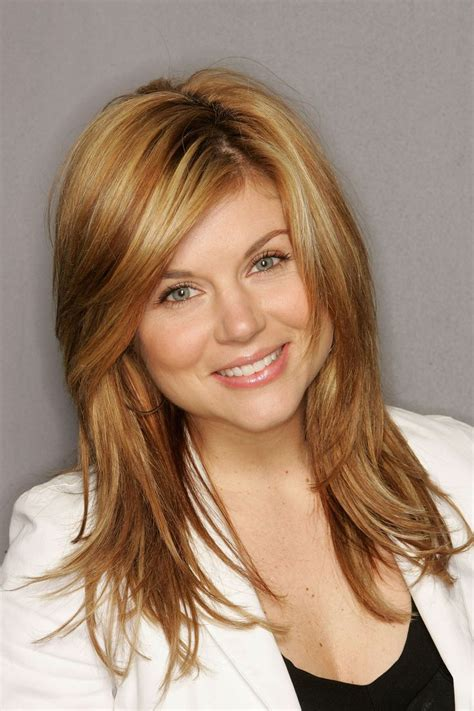 tiffany amber thiessen hair color 9 best images about tiffany amber thiessen on pinterest