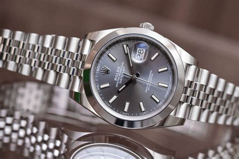 Rolex Oyster Perpetual Datejust 41 116300 on rolex datejust 41 steel ref 126300 ref