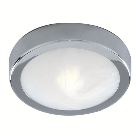 bathroom ceiling light fixtures chrome flush bathroom light chrome glass ip44 bathroom
