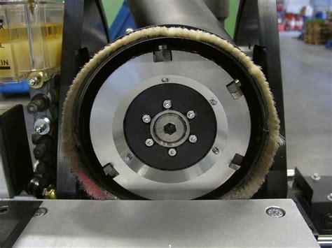 Acrylglas Polieren Maschine by Kunststofftechnik Naumann Gmbh Pr 228 Zision In Kunststoff