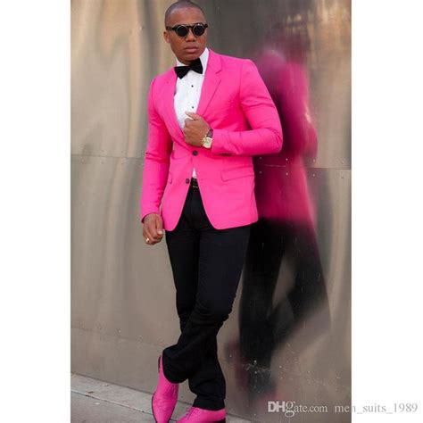 Suit Dress Mba Graduation by Custom Pink Suits Suit Best Groom Wedding Dress