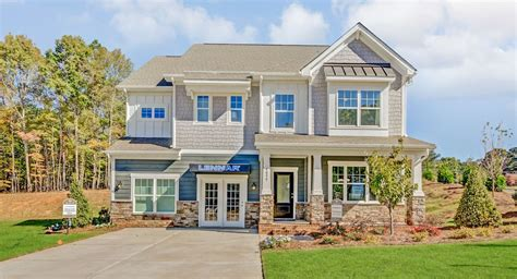 carolina homes millbridge legends new home community waxhaw charlotte