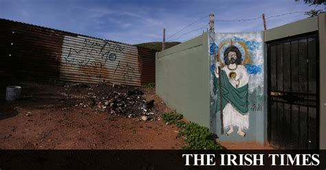 irish times jobs section deadline nears for contestants in trump s border wall