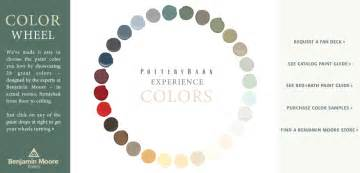 pottery barn colors pottery barn experience color with benjamin