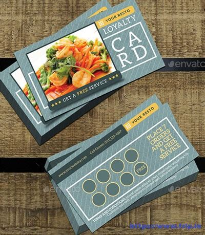 loyalty card template psd free 15 best loyalty cards print templates 2017 frip in