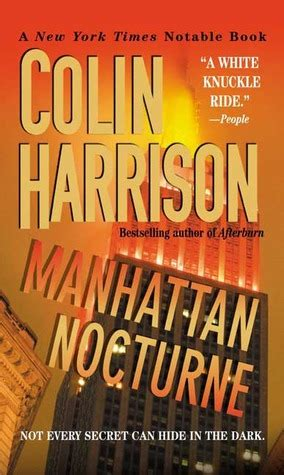 Book Review Tabloid By Bridget Harrison by Manhattan Nocturne By Colin Harrison Reviews Discussion