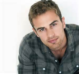 www theo theo james bio fame bible