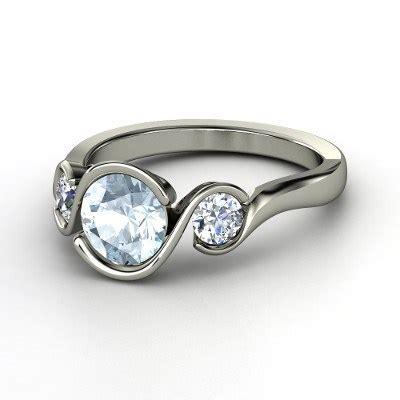 here are two more gemvara engagement rings designed by the disney don t say we didn t warn you gemvara s customizable