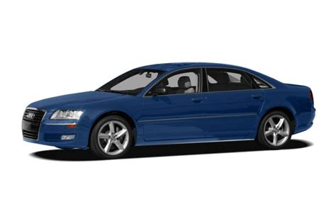 2008 audi a8 reliability 2008 audi a8 specs safety rating mpg carsdirect