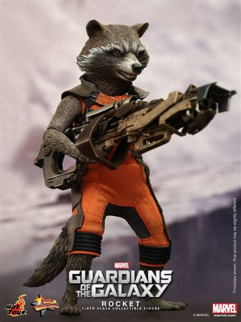 Toys Cosbaby Rocket Raccoon Guardians Of The Galaxy Vol 2 toys rocket raccoon and groot the toyark news