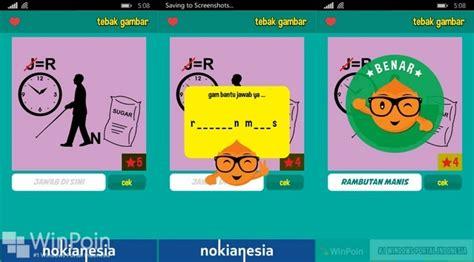 membuat game tebak gambar dengan flash tebak gambar aplikasi game terpopuler buatan anak bangsa
