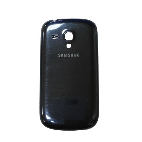 Samsung S3 Mini Samsung Galaxy S3 Mini I8190 Wallet Korea T3010 2 tapa trasera samsung galaxy s3 mini gt i8190 azul cover