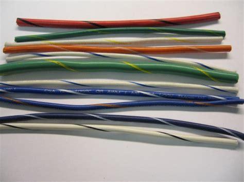 custom wire stripe