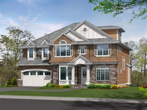 northwest house plans attractive northwest home plan 23406jd architectural