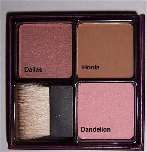 Eyeshadow Formulation benefit cosmetics dallas reviews photos ingredients