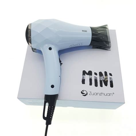 Hair Dryer Mini Hk by Zuanzhuan Mini Travel Hair Dryer