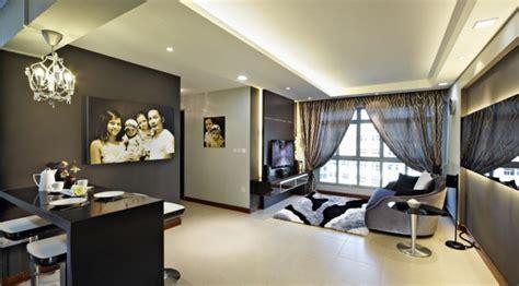 zen home design singapore unbelievable hdb flats interior designs to help you