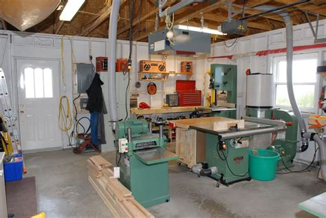 woodworking shop setup woodworking shop setup luxury yellow woodworking shop