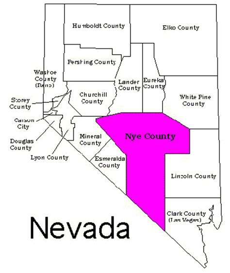 Nye County Property Records Related Keywords Suggestions For Nye County