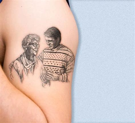 collection of 25 beautiful mother tattoos