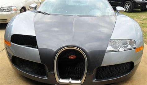 crashed bugatti veyron for sale pływające bugatti veyron wystawione na sprzedaż motofilm pl