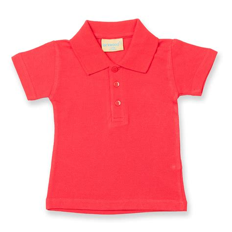 shirt for baby boy personalised baby boy toddler polo shirt 4 colours