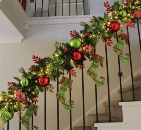 best 15 festive christmas garland ideas https