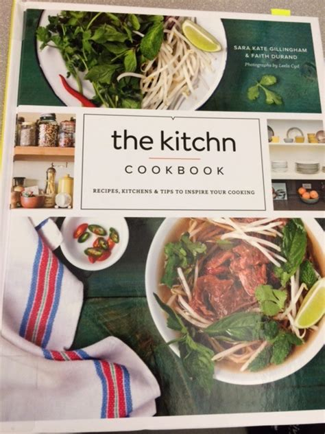the kitchn cookbook review topeka shawnee county library