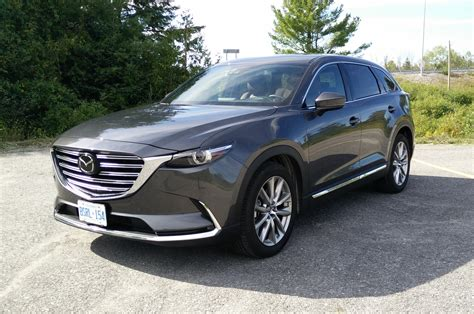 mazda new cars 2016 mazda cx 9 driving driving new and used car reviews