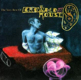 crowded house best of recurring