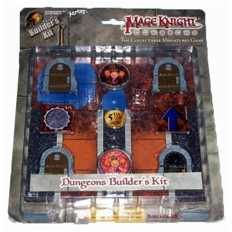 builder s box kit for mage 3d dungeons dungeons builder s kit 1 box