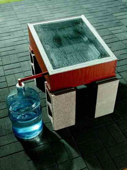 House Plans Online how to make a solar still diy mother earth news
