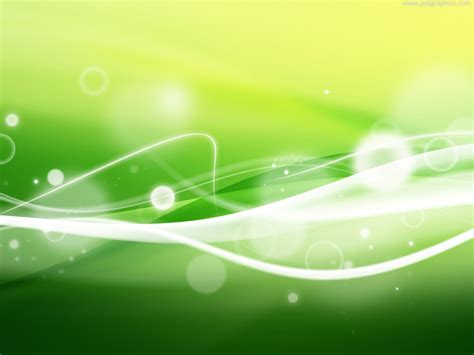 fresh green design psdgraphics