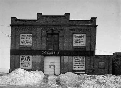 Garage Builders Duluth Mn by Historic Breweries