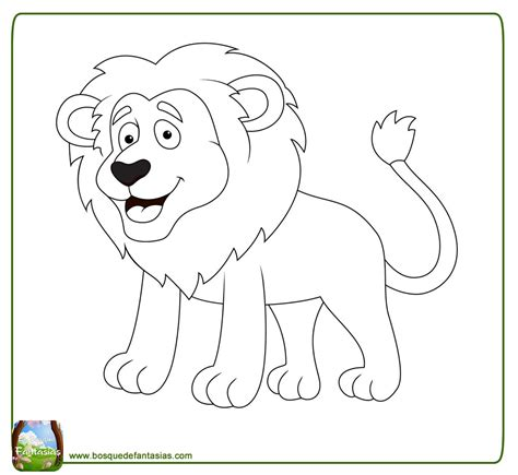 dibujos para colorear de leones actividades infantiles y 99 dibujos de leones 174 im 225 genes de leones para colorear