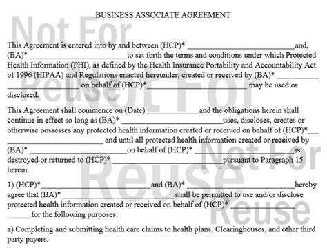 hipaa policy templates for business associates hipaa business associate agreement bci computers