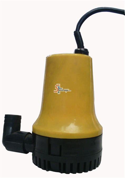Pompa Celup Nlg pompa celup dc moritsu marinepet bl 2512s sentral pompa