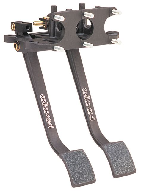 swing pedals wilwood reverse swing mount brake clutch pedal assembly