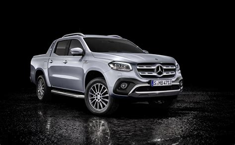 mercedes benz  class pick  news specs prices