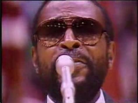 Marvin Gayes National Anthem by Soul 11 Amazing Cover Quot The Spangled Banner