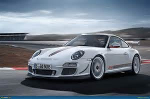 Porsche Gt3 Rs 4 0 Specs Ausmotive 187 Official Porsche 911 Gt3 Rs 4 0