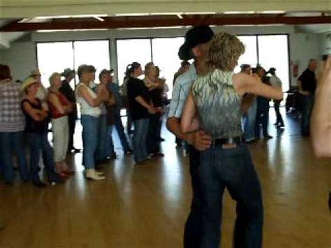 louisiana swing line dance blue jeans swing line dance bal de la motte 2009 youtube