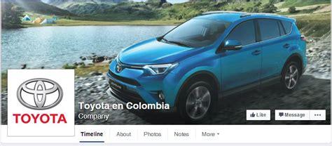 toyota pagina oficial no toyota no est 225 regalando una camioneta en colombia a