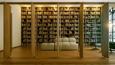 modern home library design ideas contemporary home 6 modern home library render interior design ideas
