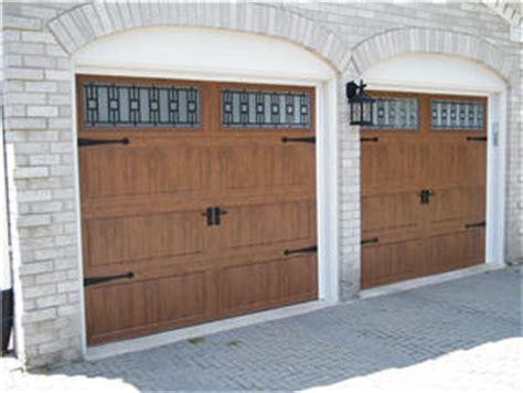 Garage Doors Markham by Markham Garage Doors Ltd Markham On 11 176 Bullock Dr