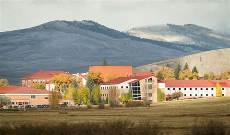 Mba Colorado by Colo To Offer Outdoors Mba