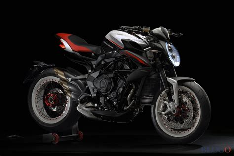 Auto D Rr by Mv Agusta Dragster 800 Rr My 2018