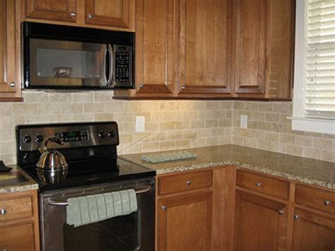 bloombety griffin ceramic backsplash tiles for kitchen