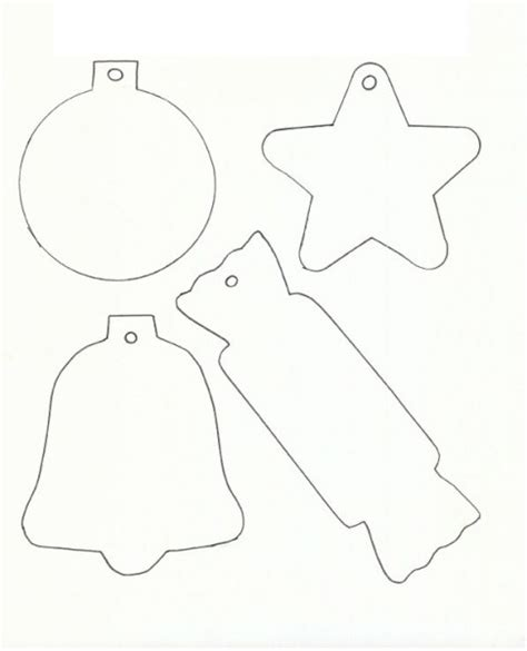 free printable holiday shapes printable shapes to color coloring pages